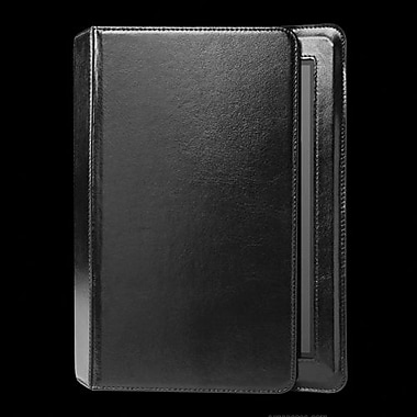 Sena 289601 Florence Leather Folio For Apple iPad 2, iPad 3rd Generation, Black