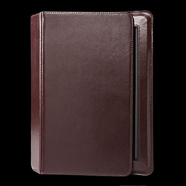 Sena 289613 Florence Leather Folio For Apple iPad 2, iPad 3rd Generation, Brown