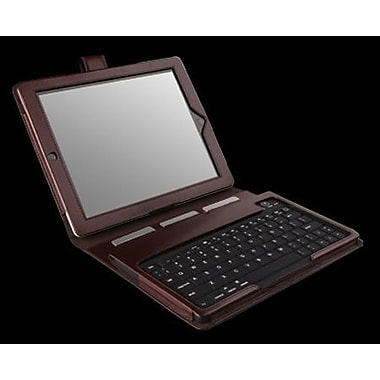 Sena 291013 Leather Folio W/ Keyboard For Apple iPad 2, iPad 3rd Generation, Brown