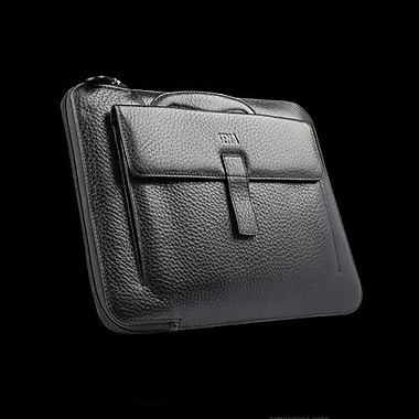 Sena 161301 Collega Leather Briefcase For Apple iPad 2, iPad 3rd Generation, Black