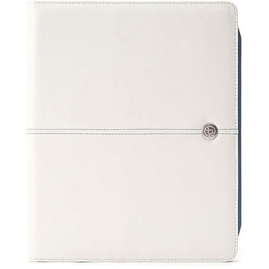 Booq FLI Folio Case For Apple iPad 2, iPad 3rd Generation, Arctic-Ice