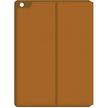 SwitchEasy™ SW-CANP3 Canvas Folio Case For Apple iPad 2, iPad 3rd Generation, Brown