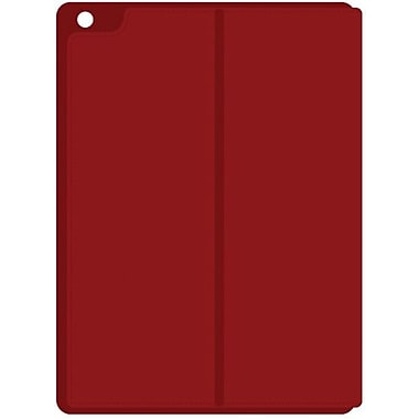 SwitchEasy™ SW-CANP3 Canvas Folio Case For Apple iPad 2, iPad 3rd Generation, Red