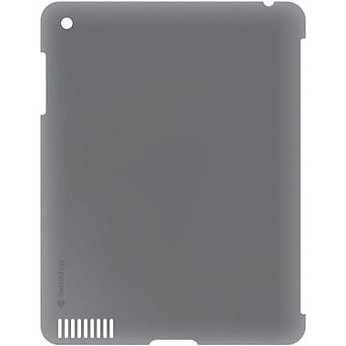 SwitchEasy™ SW-CBP3 CoverBuddy Hard Case For Apple iPad 2, iPad 3rd Generation, Dark Gray