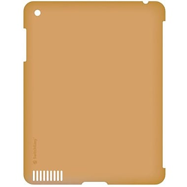 SwitchEasy™ SW-CBP3 CoverBuddy Hard Case For Apple iPad 2, iPad 3rd Generation, Tan