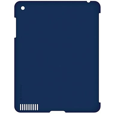 SwitchEasy™ SW-CBP3 CoverBuddy Hard Case For Apple iPad 2, iPad 3rd Generation, Navy
