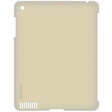 SwitchEasy™ SW-CBP3 CoverBuddy Hard Case For Apple iPad 2, iPad 3rd Generation, Cream