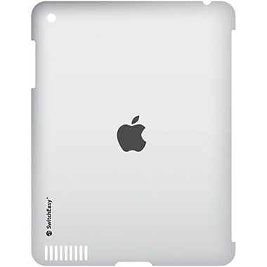 SwitchEasy™ SW-CBP3 CoverBuddy Hard Case For Apple iPad 2, iPad 3rd Generation, UltraClear