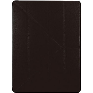 Ozaki® IC501 iCoat Slim-Y Hard Case/Cover For Apple iPad 2, iPad 3 and iPad 4th Generation, Black