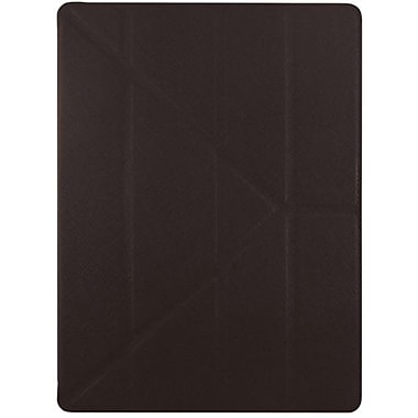 Ozaki® IC501 iCoat Slim-Y Hard Case/Cover For Apple iPad 2, iPad 3 and iPad 4th Generation, Brown