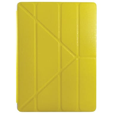 Ozaki® IC504 iCoat Slim-Y++ Hard Case/Cover For Apple iPad 2, 3 and iPad 4th Generation, Yellow