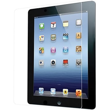 Ozaki® IC803 iCoat Invisible+ Screen Protector For Apple iPad 3rd Generation, Clear