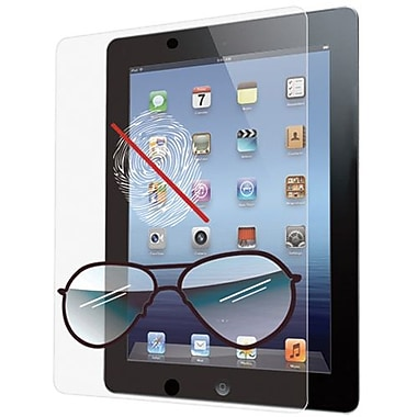 Ozaki® IC807 iCoat Anti-Glare and Fingerprint+ Screen Protector For Apple iPad 3rd Generation
