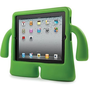 Spare Products SPK-A1247 iGuy Stand For Apple iPad2 and iPad 3, Lime