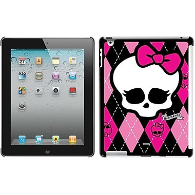 Coveroo 409-4221-BK-FBC Hard Case For Apple iPad 2, iPad 3rd Generation, Black
