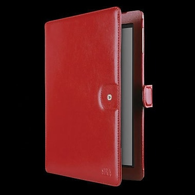 Sena 818706 Folio Case For Apple iPad 3rd Generation, Red