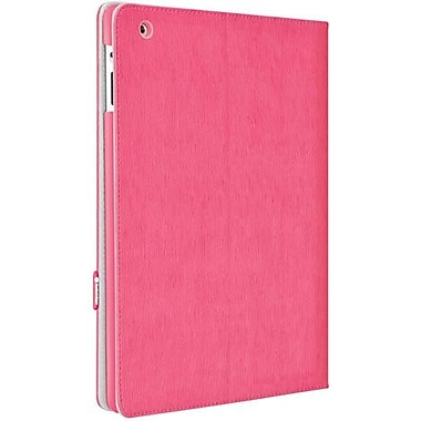 SwitchEasy™ SW-EXEP3 Exec Hybrid Folio Case For Apple iPad 2, iPad 3rd Generation, Pink