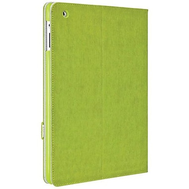 SwitchEasy™ SW-EXEP3 Exec Hybrid Folio Case For Apple iPad 2, iPad 3rd Generation, Green