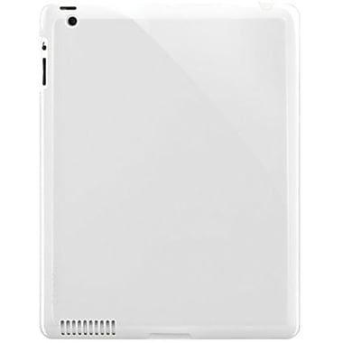 SwitchEasy™ SW-NUIP3 Nude Slim Case For Apple iPad 2, iPad 3rd Generation, White