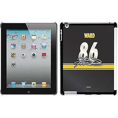 Coveroo 521-3269-BK-FBC Hard Case For Apple iPad 2, iPad 3rd Generation, Black