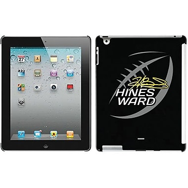 Coveroo 521-2782-BK-HC Hard Case For Apple iPad 2, iPad 3rd Generation, Black