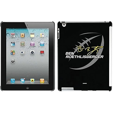 Coveroo 521-2781-BK-HC Hard Case For Apple iPad 2, iPad 3rd Generation, Black