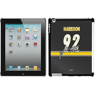Coveroo 521-3271-BK-FBC Hard Case For Apple iPad 2, iPad 3rd Generation, Black