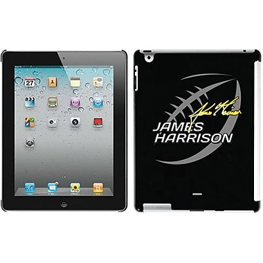 Coveroo 521-2783-BK-HC Hard Case For Apple iPad 2, iPad 3rd Generation, Black