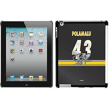 Coveroo 521-3314-BK-FBC Hard Case For Apple iPad 2, iPad 3rd Generation, Black