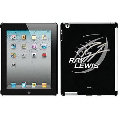 Coveroo 521-2714-BK-HC Hard Case For Apple iPad 2, iPad 3rd Generation, Black
