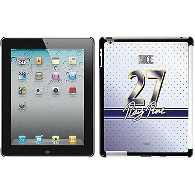 Coveroo 521-3173-BK-FBC Hard Case For Apple iPad 2, iPad 3rd Generation, Black