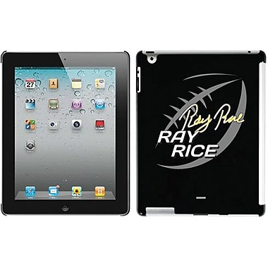 Coveroo 521-2715-BK-HC Hard Case For Apple iPad 2, iPad 3rd Generation, Black