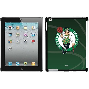 Coveroo 409-481-BK-FBC Hard Case For Apple iPad 2, iPad 3rd Generation, Black