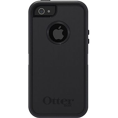 OtterBox™ 77-21908 Defender Series Case For iPhone 5, Black