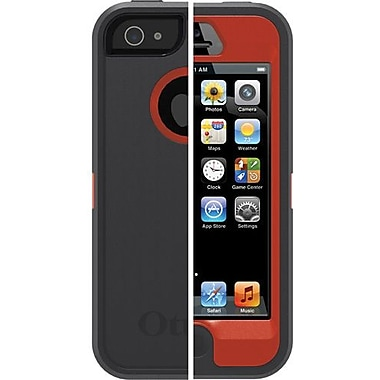 OtterBox™ 77-22116 Defender Series Case For iPhone 5, Bolt