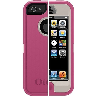 OtterBox™ 77-22122 Defender Series Case For iPhone 5, Blush