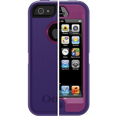 OtterBox™ 77-22124 Defender Series Case For iPhone 5, Boom