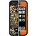 OtterBox™ 77-22527 Defender Realtree Series Case For iPhone 5, Max 4HD Blazed