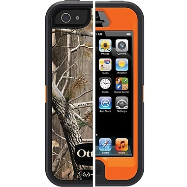 OtterBox™ 77-22525 Defender Realtree Series Case For iPhone 5, AP Blazed