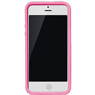 X-Doria 410021 Bump Hybrid Case For iPhone 5, Pink