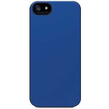 MarWare® ADMS1016 MicroShell Hard Case For New iPhone 5, Blue