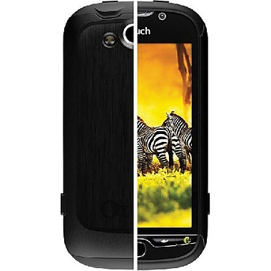OtterBox™ 77-19044 Commuter Series Hybrid Case For HTC MYTouch 4G, Black