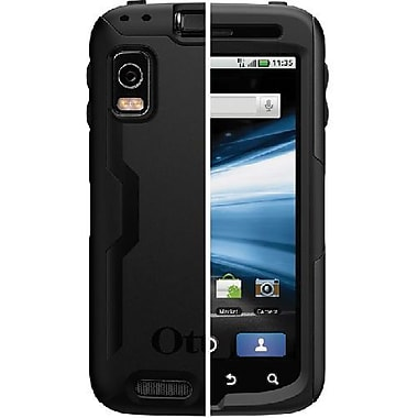 OtterBox™ 77-19110 Commuter Series Hybrid Case For Motorola Atrix 4G, Black