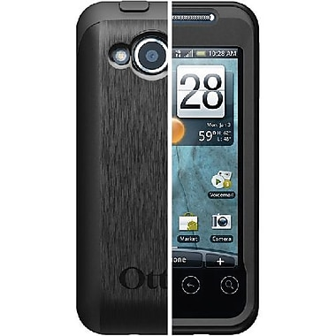 OtterBox™ 77-21859 Commuter Series Hybrid Case For HTC EVO Shift, Black
