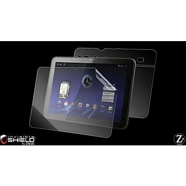 Zagg™ MOTXOOMLE Screen Protector For Motorola Xoom, Clear