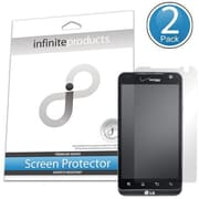 Infinite Products LGRV Screen Protector For LG Revolution, Anti-Glare