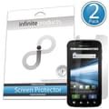 Infinite Products ATX-SP-2C VectorGuard Screen Protective Film For Motorola Atrix, Clear