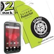 Spare Products SP00068 Screen Protector For Motorola Droid Bionic, Diamond