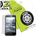 Spare Products SP00131 Screen Protector For HTC ThunderBolt, Diamond