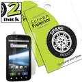Spare Products SP00136 Screen Protector For Motorola Atrix, Clear